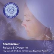 Meditations for Transformation: Release and Overcome - Snatam Kaur